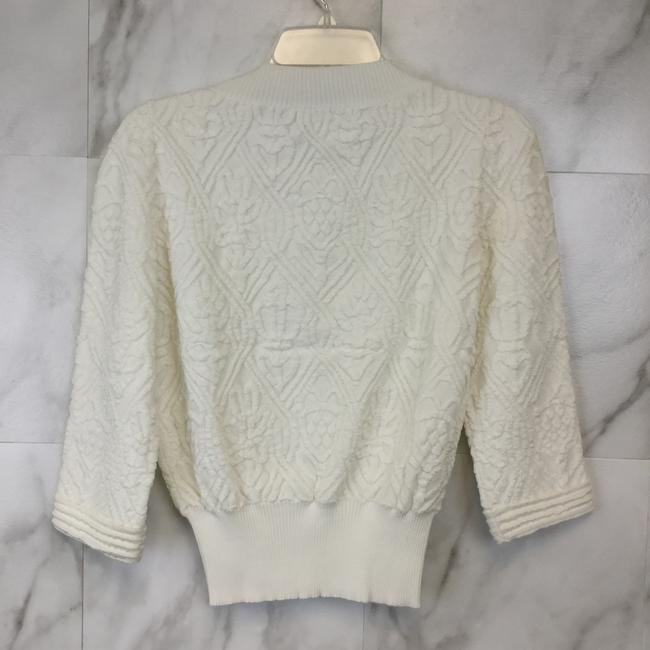 Chanel Sweater Image 5