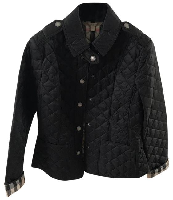 Preload https://img-static.tradesy.com/item/25114731/burberry-quilted-snap-front-jacket-size-2-xs-0-1-650-650.jpg