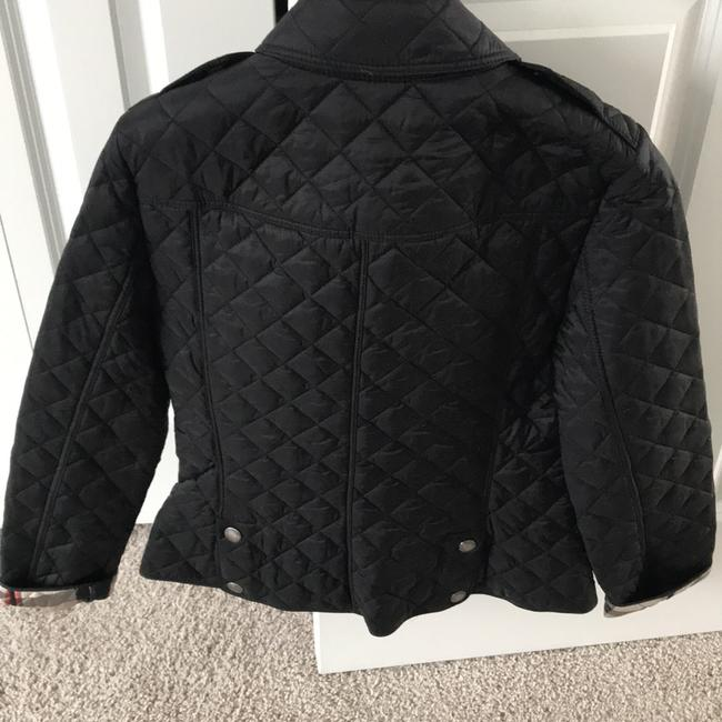 Burberry Jacket Image 4
