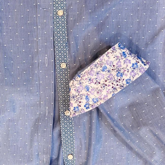 Ted Baker Button Down Shirt Image 6