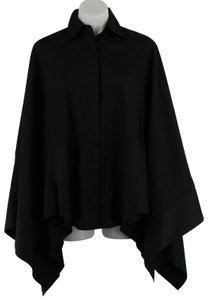 KAUFMANFRANCO Button Down Shirt Black