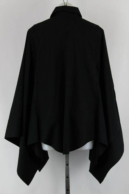 KAUFMANFRANCO Button Down Shirt Black Image 1