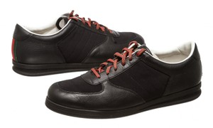 Gucci Men's Sneaker Black Athletic