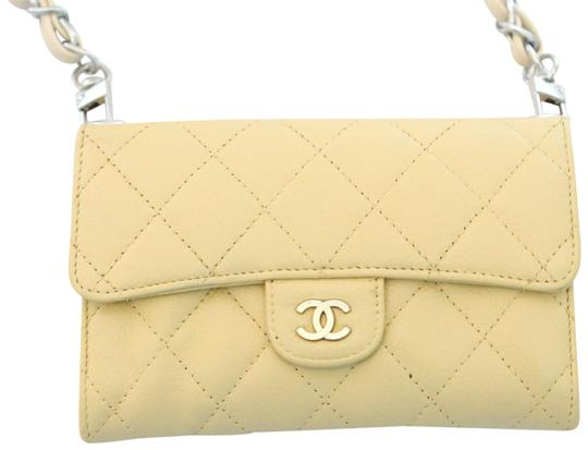 Preload https://img-static.tradesy.com/item/25116825/chanel-wallet-on-chain-woc-caviar-2006-beige-leather-cross-body-bag-0-1-540-540.jpg