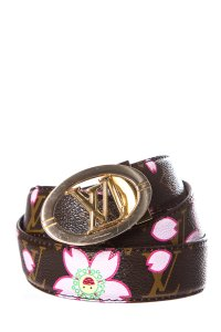 8307885f9 Louis Vuitton Belts on Sale - Up to 70% off at Tradesy (Page 4)