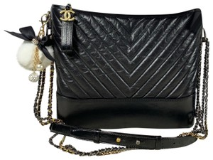 05c66a58063e Chanel Hobo Bags on Sale - Up to 70% off at Tradesy