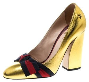 e0db754c614 Gucci Heels and Pumps - Up to 70% off at Tradesy