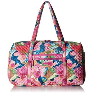 c6570a3236cd Vera Bradley Weekend   Travel Bags - Up to 90% off at Tradesy