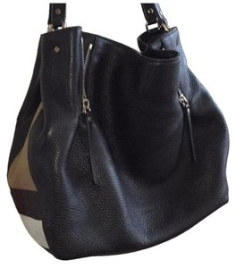Burberry London Maidestone Tote in Black - item med img