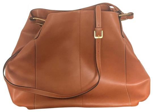 Preload https://img-static.tradesy.com/item/25119394/natural-w-gold-accents-real-leather-out-cloth-lined-hobo-bag-0-1-540-540.jpg