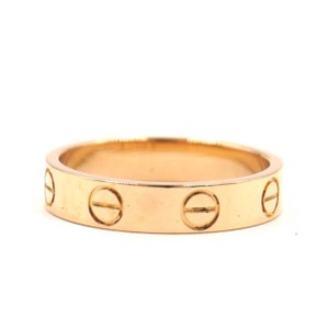 866d5da4a4bf Cartier Love Rings - Up to 70% off at Tradesy