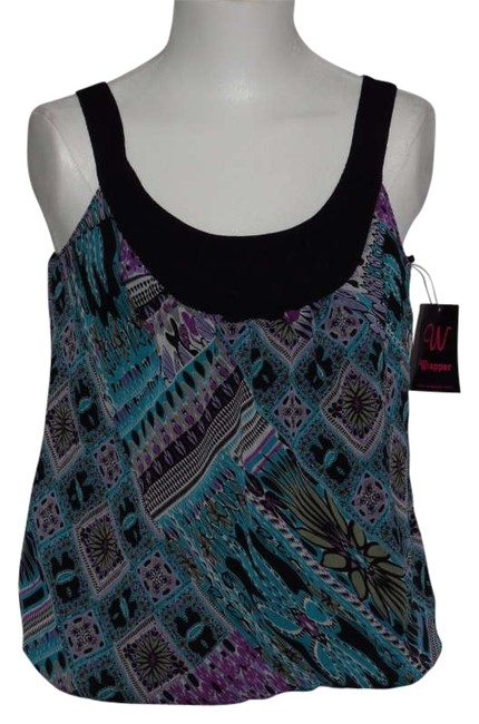 Item - New Small Blouse Size 6 (S)