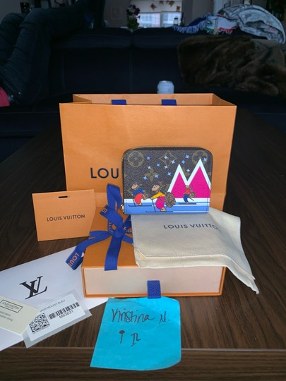 Louis Vuitton Limited Edition Christmas 2018