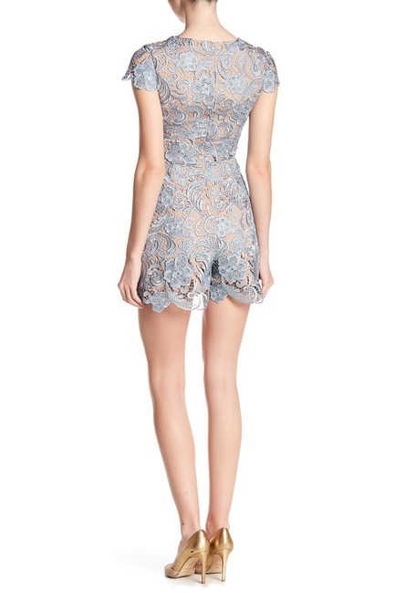 Dress the Population Cocktail Party Wedding Formal Party Dress Image 1