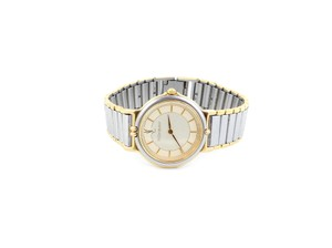 Saint Laurent YSL 4620 Stainless Steel Gold Ladies Watch