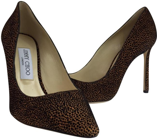 Item - Multicolor New Classic Pointed Toe Pumps Size US 7.5 Regular (M, B)