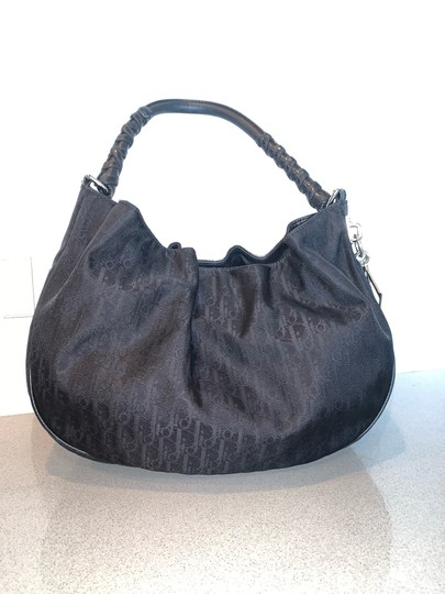 Dior Hobo Bag Image 1