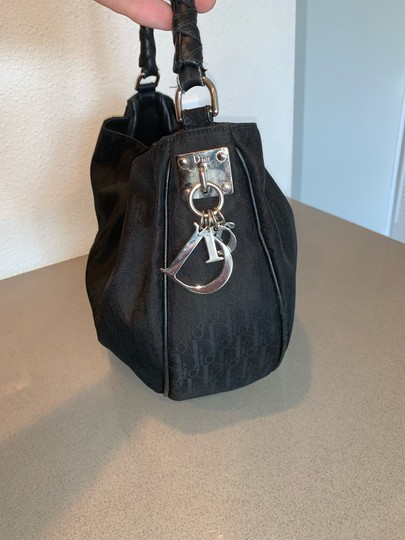 Dior Hobo Bag Image 2