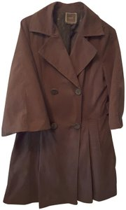 To the Max Trench Coat