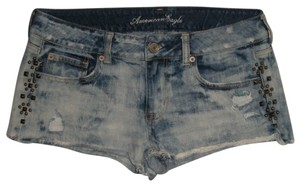 American Eagle Outfitters Denim Shorts-Acid
