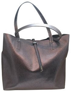 bcb21d362 Grey Leather Vince Camuto Bags - 70% - 90% off at Tradesy