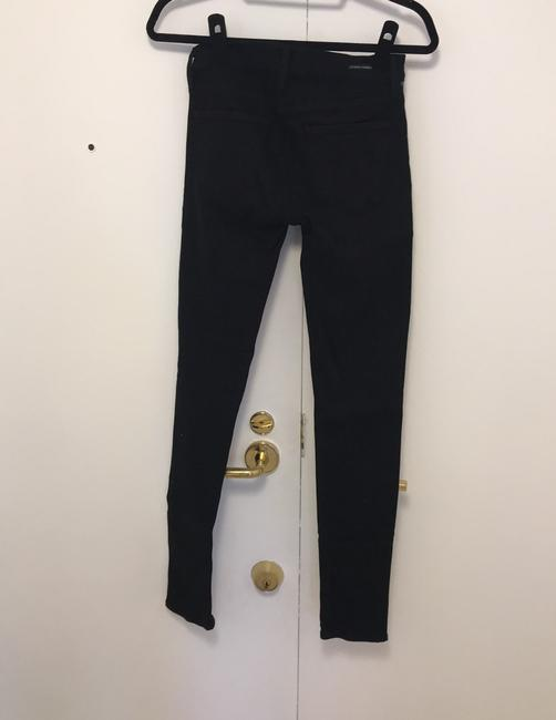 Citizens of Humanity Skinny Jeans-Dark Rinse Image 1