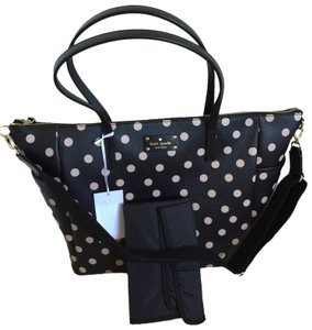 bc2e4bf276 Kate Spade Diaper Bags on Sale - Up to 90% off at Tradesy