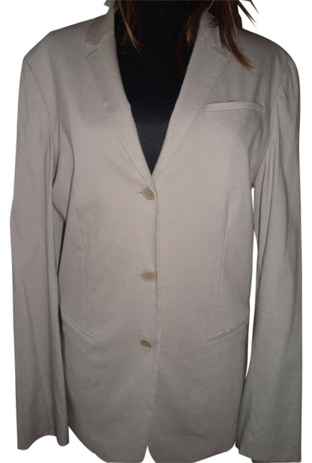 Calvin Klein LIGHT GREY Blazer
