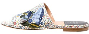Laurence Dacade Multicolor Mules