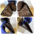 Louis Vuitton Emilie Bifold wallet with duster Image 2