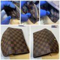 Louis Vuitton Emilie Bifold wallet with duster Image 6