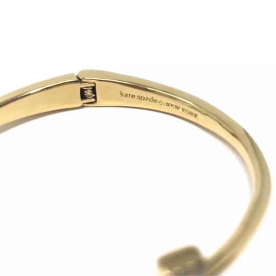 Kate Spade Kate Spade Raise The Bar Cuff Stacking Bracelet Image 4