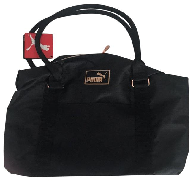 "Item - ""Jane"" Black Tote"