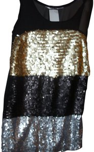 Upson Downs Evening 20s Glam Top