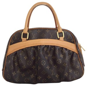 Louis Vuitton Monogram Mm Tote Lv Tote Lv Canvas Tote Lv Coated Canvas Tote Hobo Bag