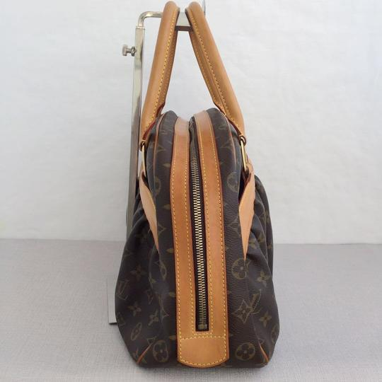Louis Vuitton Monogram Mm Tote Lv Tote Lv Canvas Tote Lv Coated Canvas Tote Hobo Bag Image 2