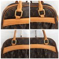 Louis Vuitton Monogram Mm Tote Lv Tote Lv Canvas Tote Lv Coated Canvas Tote Hobo Bag Image 7