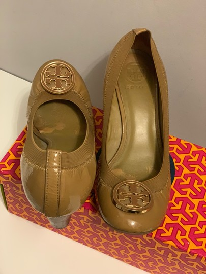 Tory Burch sand Wedges Image 4