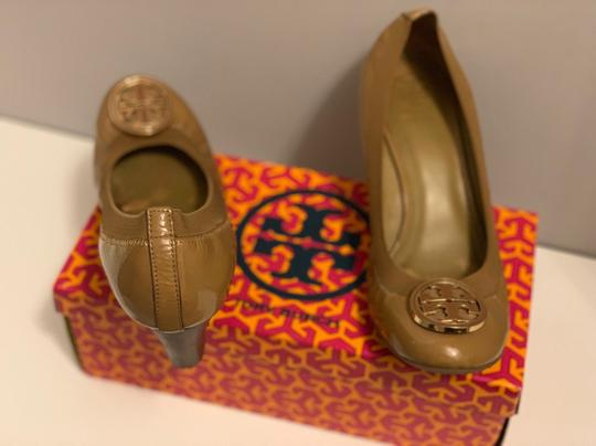 Tory Burch sand Wedges Image 5