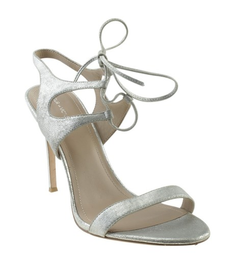 Preload https://img-static.tradesy.com/item/25123681/pour-la-victoire-silver-elisa-leather-169883-sandals-size-us-95-regular-m-b-0-0-540-540.jpg