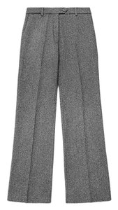 ERDEM x H&M Trouser Pants gray
