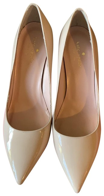 Item - Pale Blush/Pale Nude Pixanne Pumps Size US 8 Regular (M, B)