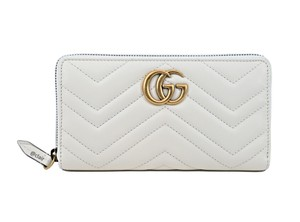 1221435122d Gucci Zip Around Wallets - Up to 70% off at Tradesy