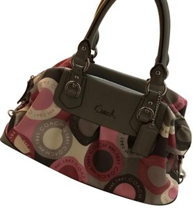 Coach 1941 Satchel in Gray