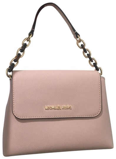 Preload https://img-static.tradesy.com/item/25127627/michael-michael-kors-women-s-handbag-portia-35s7gpal1l-ballet-leather-shoulder-bag-0-1-540-540.jpg