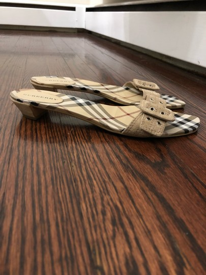 Burberry Sandals Image 1