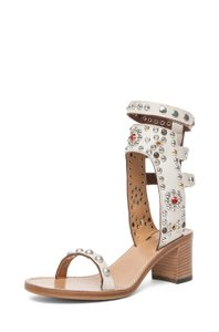 Isabel Marant Off White Sandals
