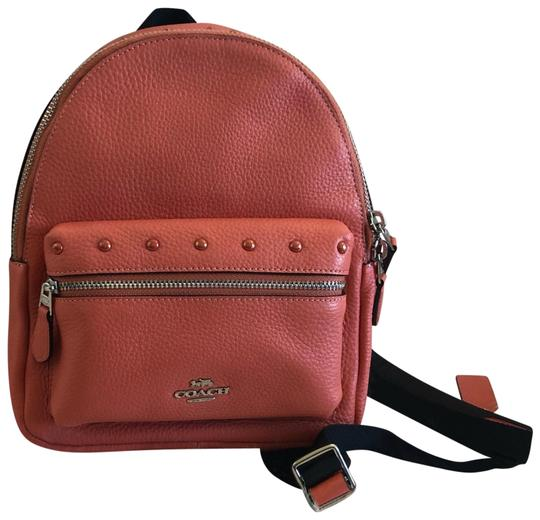 Coach Backpack Image 0