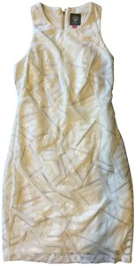 Vince Camuto Sequin Dress