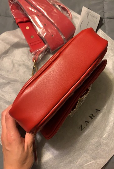Zara Cross Body Bag Image 7